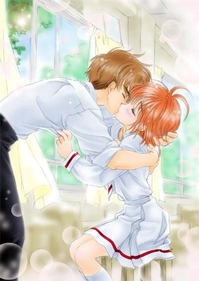 sakura card captor | AnimeShoujoCereza