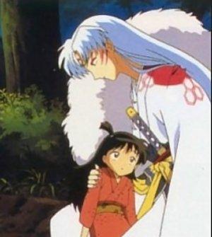 Reto de imagenes de Anime!!!!!!!! - Página 2 Sesshomaru-rin3